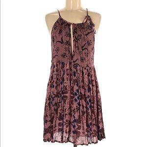 NWT Free People Wildest Dreams Mini Dress Medium